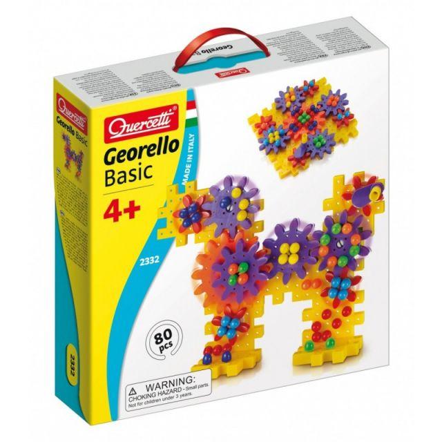 Zestaw Georello Basic 80 sztuk