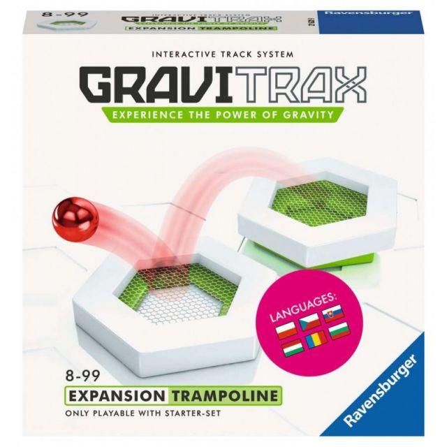 Gravitrax Dodatek Trampolina