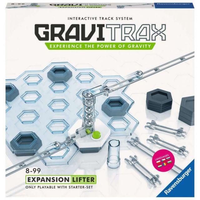 Gravitrax Zestaw uzupełniający Podnośnik