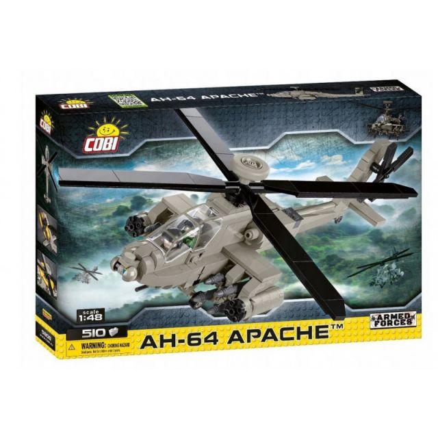 AH-64 Apache 510 elementów