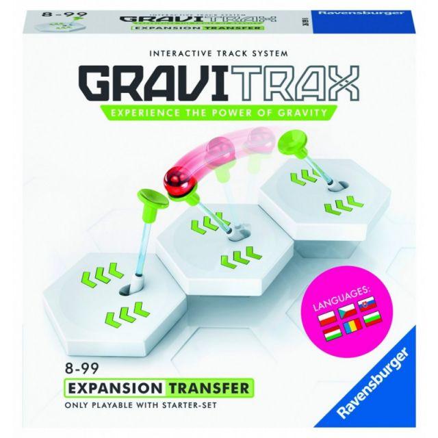 Gravitrax  Dodatek Transfer